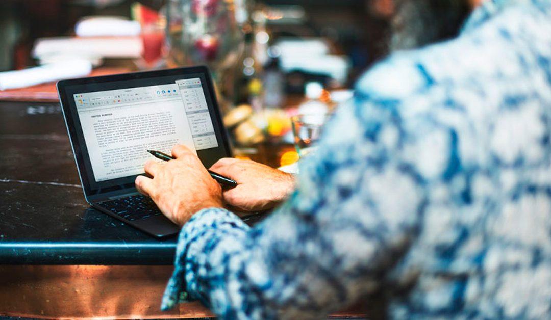Cómo usar un blog para impulsar tu marca personal